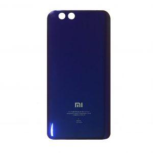 Задняя крышка для Xiaomi Mi 6 Синяя