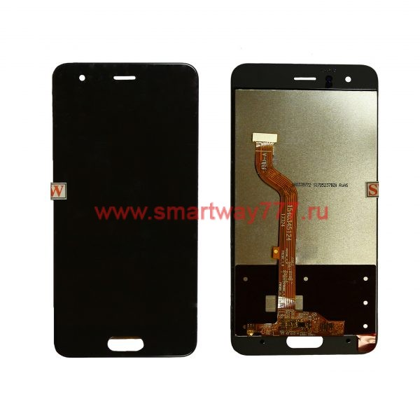 Дисплей для Huawei Honor 9 / 9 Premium с тачскрином Черный
