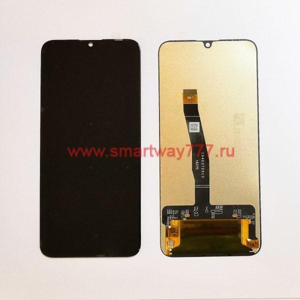 Дисплей для Huawei Honor 10 Lite (HRY-LX1) с тачскрином Черный