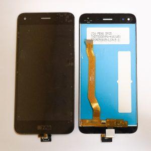 Дисплей для Huawei Nova Lite 2017 (SLA-L22) с тачскрином Черный